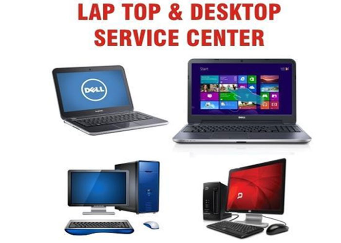laptop service center near me